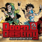 Doom & Destiny Advanced: litigare con i parenti