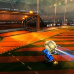 Rocket League: need for football