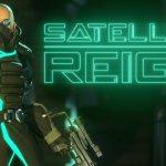 Satellite Reign: notti di un futuro passato