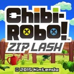 Chibi-Robo! Zip Lash – Spensieratezza platform