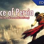 Prince of Persia – Il (probabile) ritorno di un eroe dei nostri tempi
