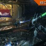Blood Alloy: Reborn – Jetpack, pistole, spade e tante robobotte