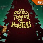 The Deadly Tower of Monsters – Omaggio ai B Movie