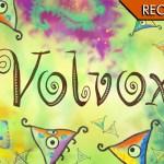 Volvox – Triangolo con l'occhio