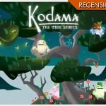 Kodama: The Tree Spirits – Un gioco… zen