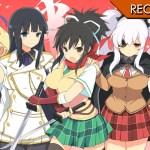 Senran Kagura: Shinovi Versus HD – Vita e…