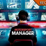 Motorsport Manager – Pronti, partenza… GO!