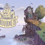 Old Man's Journey – La malinconica bellezza dei rimpianti