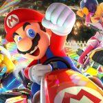 Mario Kart 8 Deluxe – Gusci rossi per tutti!