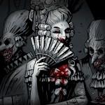 Darkest Dungeon: The Crimson Curse – Blood is Power