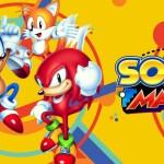 Sonic Mania – Gotta go fast!