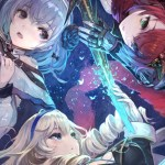 Nights of Azure 2: Bride of the New Moon – La notte che non vola