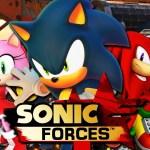 Sonic Forces – Gotta go slow!