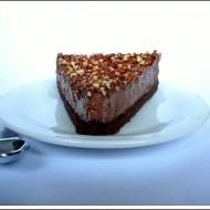 Cheese Cake (American) al Cioccolato (Buon Compleanno Pixel3v Weblog!)