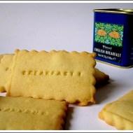 Biscottini Sablé di Sigrid (e la mia Brigitte!)