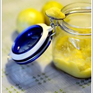 English Lemon Curd (Crema al Limone)