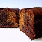 Cake di Ricotta Variegato al Cacao: la Mia Colazione
