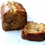 Cake Dolce di Pere e Noci