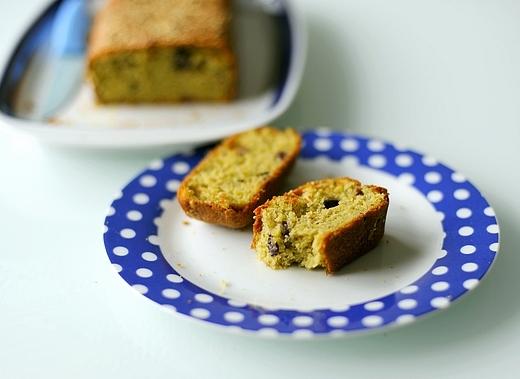 Cake salato al pesto con olive taggiasche al profumo di - Cucinare olive appena raccolte ...