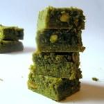 Greenies (Matcha Brownies)!
