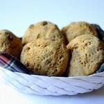Panini di Patate con Pecorino ed Erba Cipollina