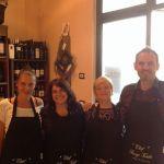 Rice FoodBlogger 2015 by Risate e Risotti a Lucignano (AR)