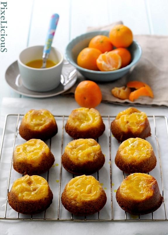 tortini di farro alle clementine 1 72dpi