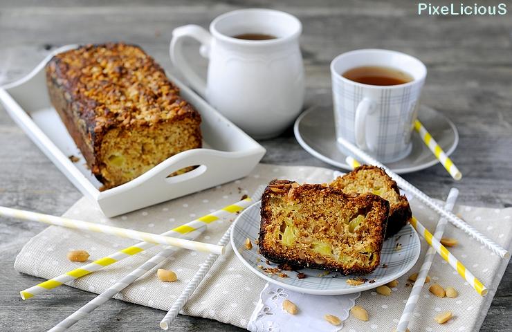 cake vaniglia ananas arachidi 1 72dpi