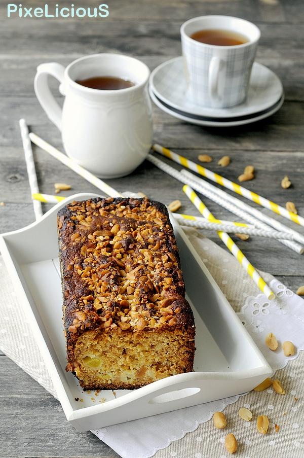 cake vaniglia ananas arachidi 3 72dpi