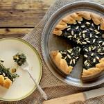 La Torta Lucchese di Verdure (Erbi) co' Becchi