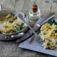 """Pesce Spada """"a la Stimpirata"""" (con Cipolla, Sedano, Capperi e Olive)"""