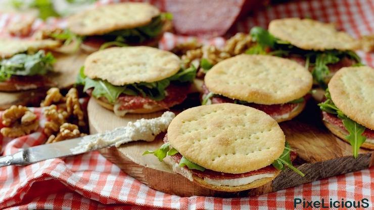 sfogliatine tartufo salame clai 1 72dpi