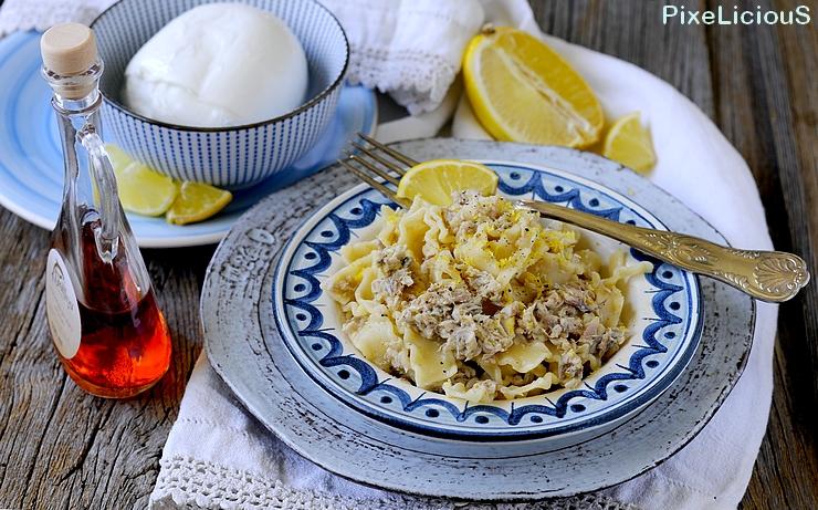 reginette sgombro bufala limone colatura 1 72dpi