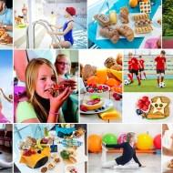 Giovani e Sport: Quale Merenda?