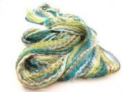 Einen Schal richtig binden