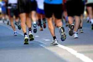 Marathon Vorbereitung und Marathon Training