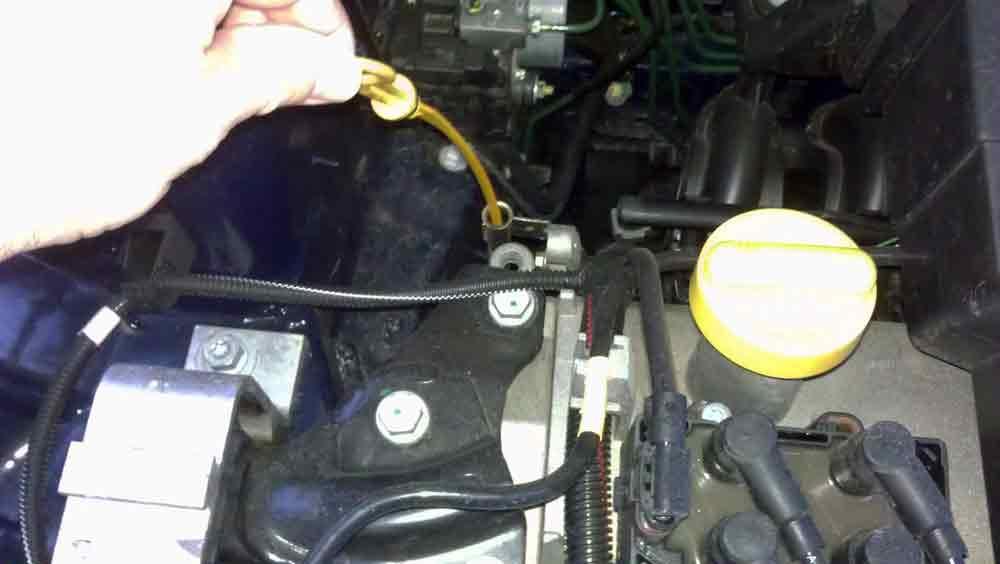 Was tun bei zuviel Motoröl im Motor?