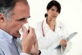 Allergien plagen viele Menschen, und sind oft nur Schwer zu behandeln