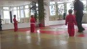 KunTaiKo - eine Kampfsportart für jung und alt
