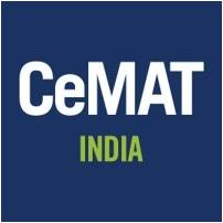 Exhibition Stand Fabricator in CeMAT India 2015