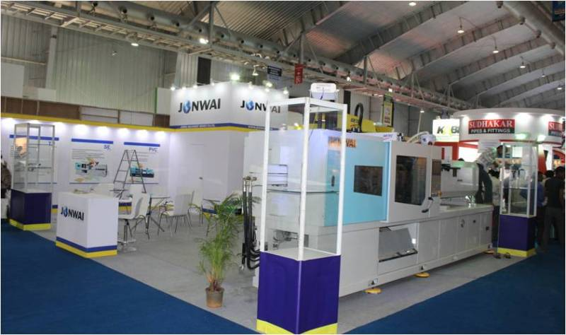 Exhibition Booth Contractor IMTEX 2017