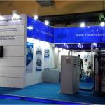Trade Show Booth Designer Fabricator P4 Expo India 2017