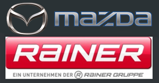 Mazda Rainer Logo3