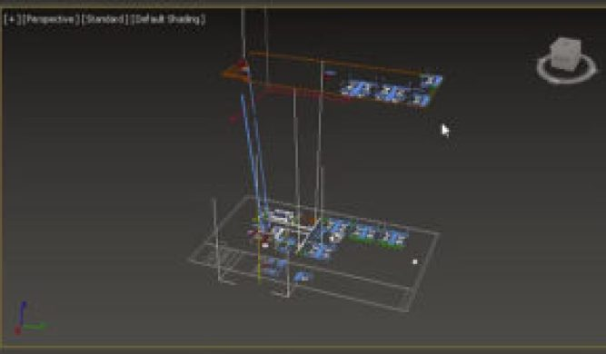 Autocad File Import Spline Error Solution 3Dsmax - PIXELNIL