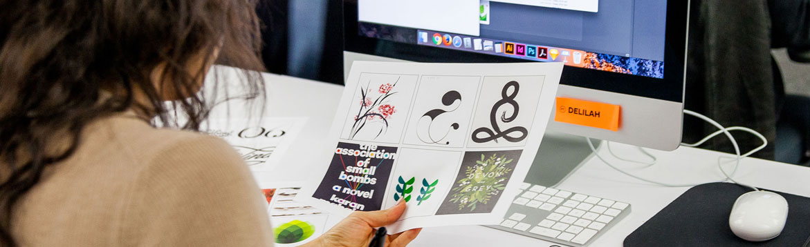 How to get the most from your graphic designer