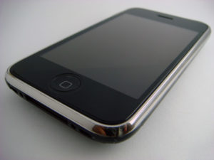 smartfon iPhone 3GS Apple