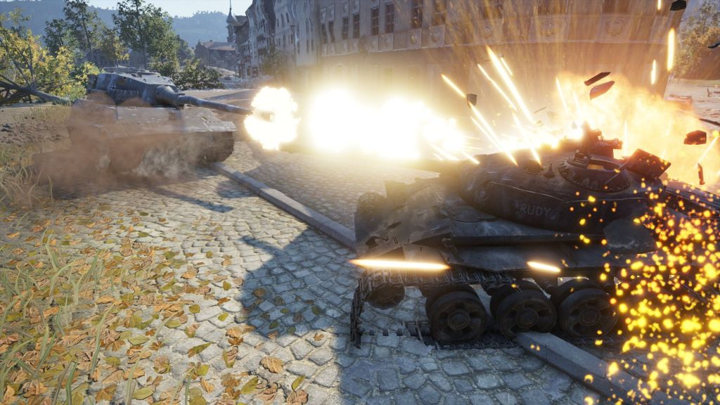E 75 World of Tanks
