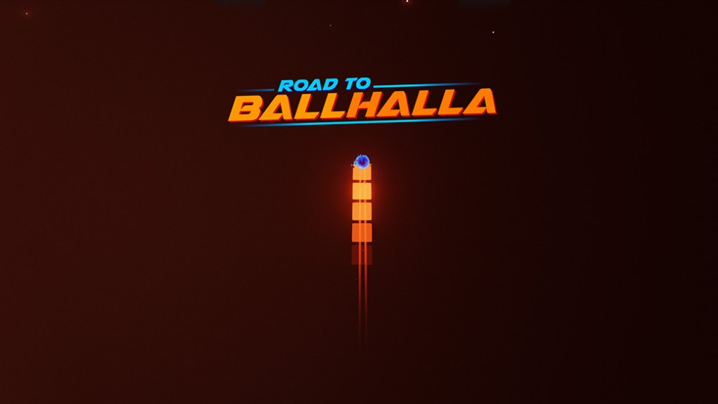 Return to Ballhalla review recenzja