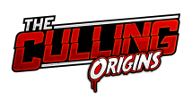The Culling: Origins logo