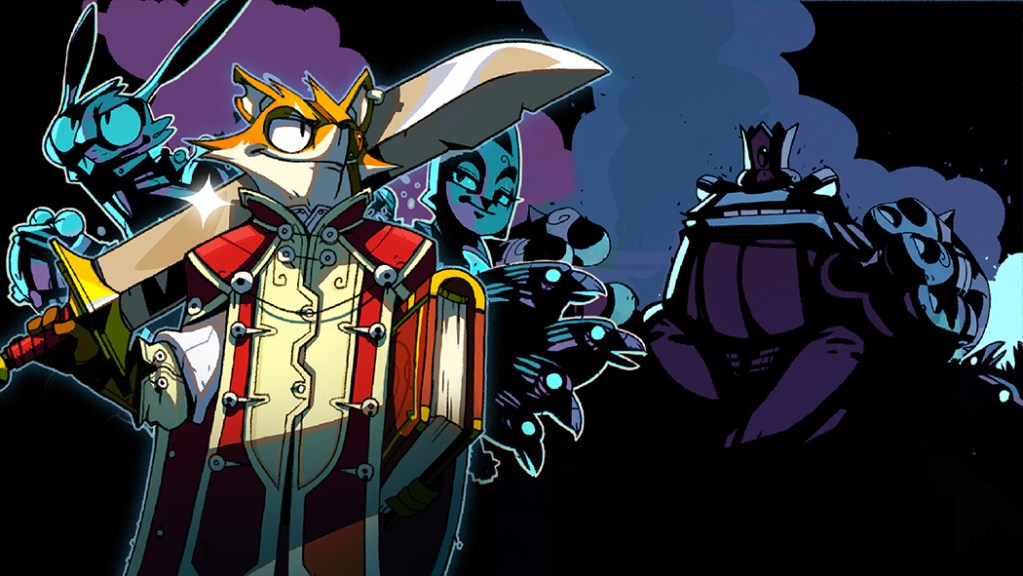 Stories: The Path of Destinies recenzja review